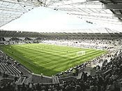 Swansea City Football Club - Football Club